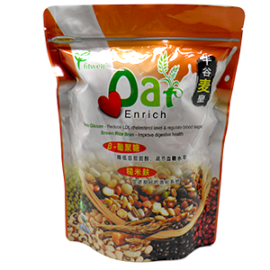 oat enrich