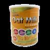 organic oat milk 2016