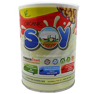 organic-soy