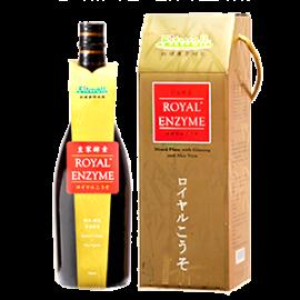 royal enzyme