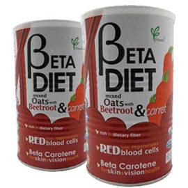 Beta Diet twin