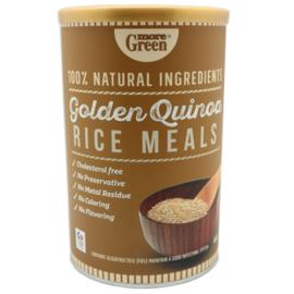 MOREGREEN_GOLDEN QUINOA RICE MEALS